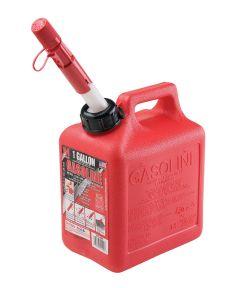 1 Gallon Gasoline Can