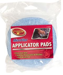 Applicator Pads 2 Count