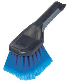 Super Soft Bumper & Wheel Brush With Ergonomic Handle