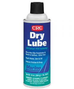 10 oz. Dry Lube