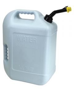 6.5 Gallon Self-Venting Water Can