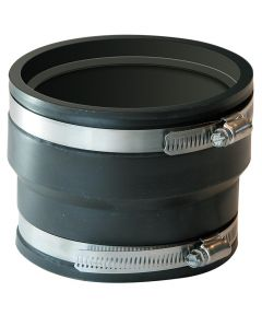 Flex Coupling For Corrugated