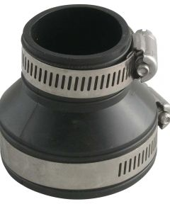 2 in. x 1-1/2 in. Drain Trap Connector