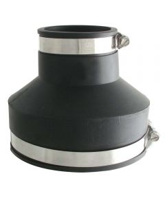 4 in. x 3 in. Flexible Coupling