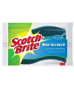 Scotch-Brite Non Scratch Scrub Sponge