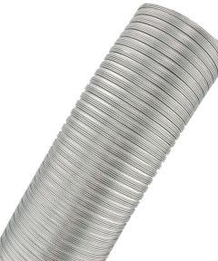 3 in. x 8 ft. Semi Rigid Flexible Aluminum Ducting