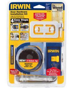 Door Hardware Installation Kit
