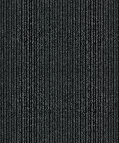 Multy 22 in. x 36 in. Charcoal Concord Floor Mat