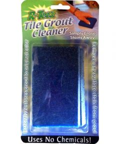 R-Teez Tile Grout Cleaner