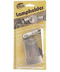 White Lampholders