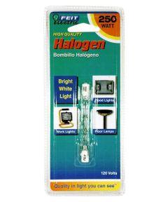 Feit Electric Double Ended T3 Halogen Quartz