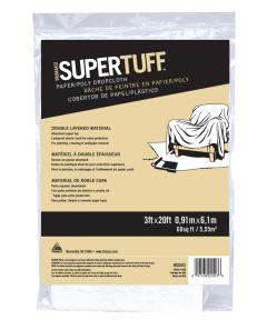 3 ft. x 20 ft. SuperTuff Paper & Plastic Runner