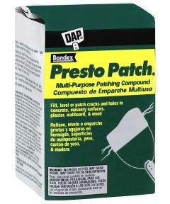 4 lb. Presto Patch Multi Purpose Patching Compound