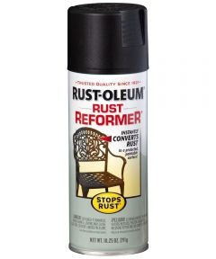Stops Rust Rust Reformer, 10 oz Spray Paint, Rust Reformer