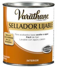 Varathane Sanding Sealer, Quart, Sanding Sealer