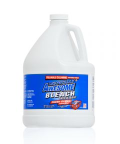 Awesome Bleach Fresh Scent, 96 oz.