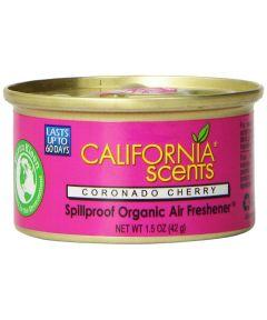 1.5 oz. Coronado Cherry California Car Scents