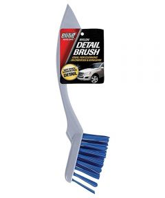 Elite Auto Care Nylon Detail Brush