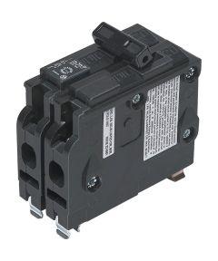 50 Amp 2 Pole 3/4 in. Panelboard Circuit Breaker