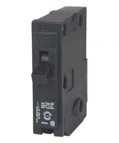 20 Amp 1 Pole 3/4 in. Panelboard Circuit Breaker