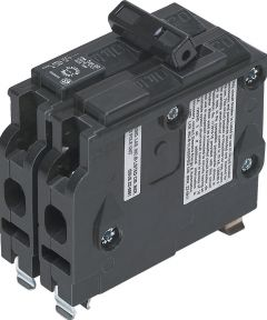 30 Amp 2 Pole 3/4 in. Panelboard Circuit Breaker