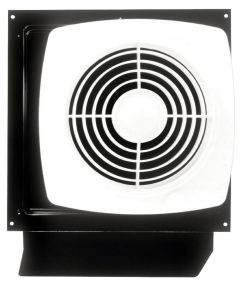 Direct Discharge Fan