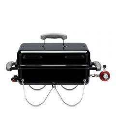 Weber Go-Anywhere Portable Liquid Propane Gas Grill