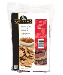 2 lb. Apple Barbecue Wood Chips