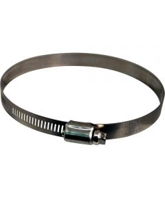 1-7/8 - 5 in. Stainless Steel Hose Clamp