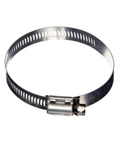 3-1/8 - 6 in. Stainless Steel Hose Clamp