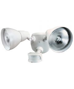 270 Degree White DualBrite  Motion Sensor Light Control