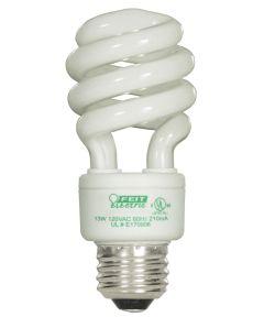 Feit Electric 13 Watt Daylight Mini Twist Light Bulbs 4 Count