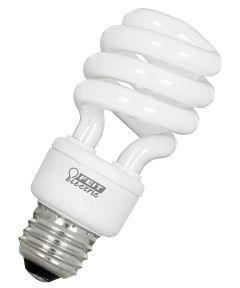 Feit Electric 13 Watt CFL Spiral Bulb 4 Pack