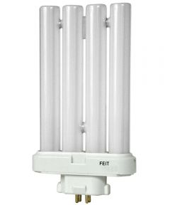 Feit Electric 27 Watt Daylight 4 Pin Compact Fluorescent Light Bulb