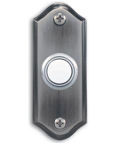 Pewter Lighted Doorbell