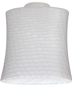 Westinghouse 2-1/4 in. Lunar Weave Lamp Shade