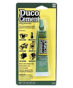 Duco Household Cement
