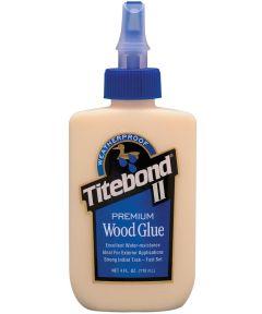 4 oz. Titebond II Wood Glue