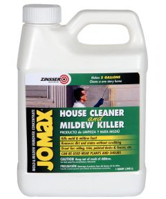 1 Quart Jomax House Cleaner & Mildew Killer