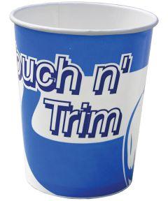 1 Quart Paper Touch N Trim Paper Container