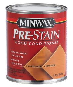 1 Pint Pre-Stain Wood Conditioner