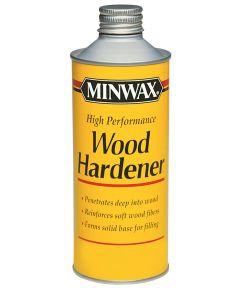 1 Pint High Performance Wood Hardener