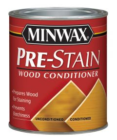 1 Quart Pre Stain Wood Conditioner