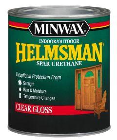 1 Quart Helmsman Spar Urethane Semi Gloss Finish