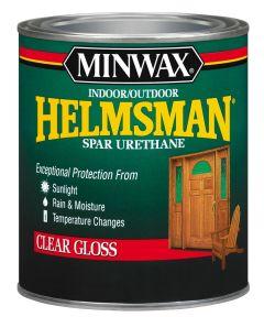 1 Quart Helmsman Spar Urethane High Gloss Finish