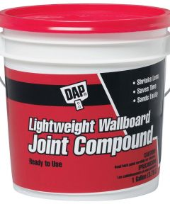1 Gallon Lightweight Wallboard Joint Compound