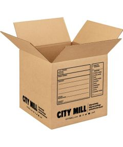 Medium Moving Box, 18 in. x 18 in. x 16 in.