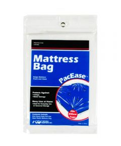 PacEase Mattress Protective Storage Cover, Queen Size