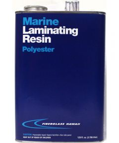 Marine Laminating Resin Gal