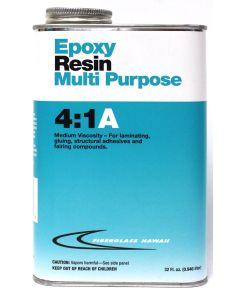 4.1 Epoxy Resin Qt